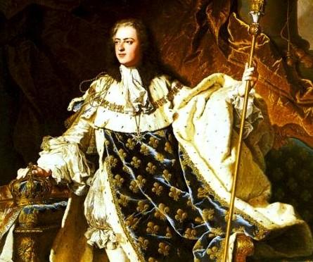 LOUIS I, LOUIS II, LOUIS III, … LOUIS XIV, pas aussi évident!