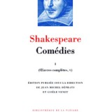 SHAKESPEARE-COMEDIES-Pleiade-Forks-Magazine-160x160