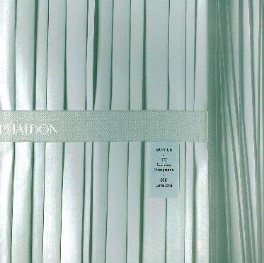 Echantillon: un livre sur la Mode