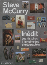 Steve Mc Curry: Inédit… et fascinant