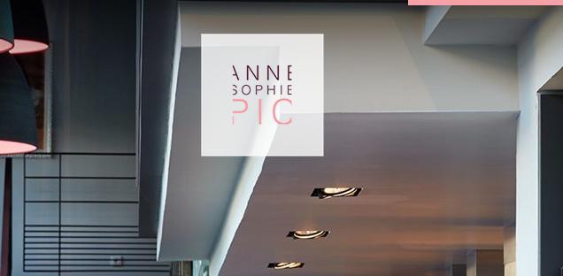 Conversations d'Anne-Sophie Pic