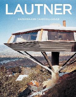 John Lautner, architecte visionnaire