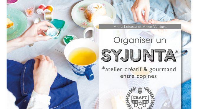 Le Syjunta: une méthode créative de décontraction